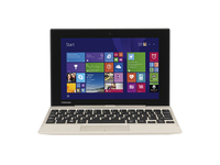 "Toshiba Satellite Click Mini L9W-B-100 1.33GHz Z3735F 8.9"" 1920 x 1200Pixel Touch screen Ibrido (2 in 1)"