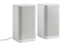 HP 2.0 White S5000 Speaker System 4W Bianco altoparlante