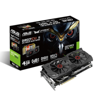 ASUS STRIX-GTX980-DC2-4GD5 GeForce GTX 980 4GB GDDR5