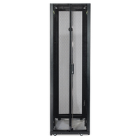 DELL AR3100X717 Freestanding rack 42U Nero rack