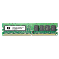 HP 512MB PC2700 DDR SDRAM DIMM 0.5GB DDR 333MHz Data Integrity Check (verifica integrità dati) memoria