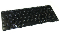 Toshiba H000027020 Notebook keyboard ricambio per notebook