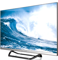 "Thomson 47FU8765 47"" Full HD Compatibilità 3D Smart TV Wi-Fi Argento LED TV"