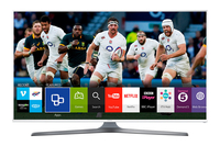 "Samsung UE48J5510AK 48"" Full HD Smart TV Wi-Fi Bianco LED TV"
