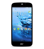 Acer Liquid Jade Z Plus Doppia SIM 4G 16GB Nero