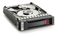 HP 1TB 6Gb/sec SAS 7.2K RPM 2.5-inch (SFF) Hard Drive 1000GB SAS disco rigido interno