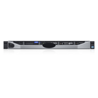 DELL PowerEdge R430 2.1GHz E5-2620V4 350W Rastrelliera (1U) server
