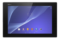 Sony Xperia Z2 Tablet 16GB Nero tablet