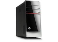 HP ENVY 700-502ng 3.6GHz i7-4790 Microtorre Nero PC