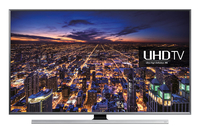 "Samsung UE48JU7000T 48"" 4K Ultra HD Compatibilità 3D Smart TV Wi-Fi Nero LED TV"