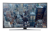 "Samsung UE55JU7500T 55"" 4K Ultra HD Compatibilità 3D Smart TV Wi-Fi Nero LED TV"
