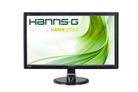 "Hannspree Hanns.G HS243HPB 23.6"" Full HD IPS Opaco Nero monitor piatto per PC LED display"