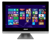 "ASUS ET ET2311INKH-BC005T 2.9GHz i5-4460S 23.5"" 1920 x 1080Pixel Nero PC All-in-one"
