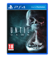 Sony Until Dawn Basic PlayStation 4 videogioco