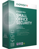 Kaspersky Lab Kaspersky Small Office Security 4