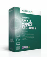 Kaspersky Lab Small Office Security 4, 20-24u, RNW, 1Y 20 - 24utente(i) 1anno/i