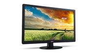 "Acer S0 S200HQL GBD 19.5"" Full HD VA Nero monitor piatto per PC"
