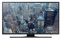 "Samsung 55JU6480U 55"" 4K Ultra HD Compatibilità 3D Smart TV Wi-Fi Nero LED TV"