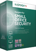 Kaspersky Lab Small Office Security 4, 5U, RNL, 1Y