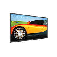 "Philips Signage Solutions BDL3230QL Digital signage flat panel 31.5"" LED Full HD Nero"