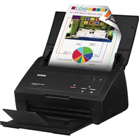 Brother ImageCenter ADS-2000e ADF scanner 600 x 600DPI A4 Nero