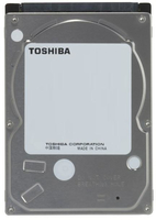 Toshiba MD04ACA600 6000GB Serial ATA III disco rigido interno
