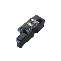 DELL VR3NV Laser cartridge 1400pagine Ciano cartuccia toner e laser