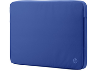 "HP 15.6 in Spectrum Blue Sleeve 15.6"" Custodia a tasca Blu"