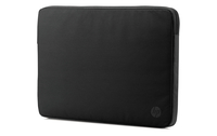 "HP 29.46 cm (11.6"") Spectrum Black Sleeve 11.6"" Custodia a tasca Nero"
