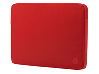 "HP 29.46 cm (11.6"") Spectrum Red Sleeve 11.6"" Custodia a tasca Rosso"
