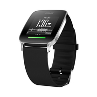 ASUS VivoWatch Touch screen Bluetooth Nero orologio sportivo