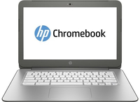 "HP Chromebook 14-x094nf 2.3GHz 14"" 1366 x 768Pixel Argento Chromebook"