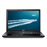 "Acer TravelMate P446-MG-50R0 2.2GHz i5-5200U 14"" 1920 x 1080Pixel Nero Computer portatile"