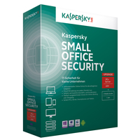 Kaspersky Lab Small Office Security 4 Full license 16utente(i) 1anno/i