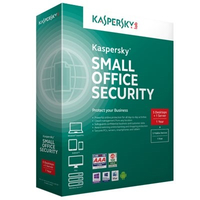 Kaspersky Lab Small Office Security 4 6utente(i) ESP