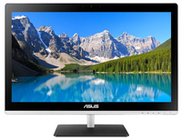 "ASUS ET 2030IUT-BE07S 3.1GHz i3-4160T 19.5"" 1600 x 900Pixel Touch screen Nero PC All-in-one"
