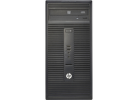 HP 280 G1 3GHz i5-4590S Microtorre Nero PC