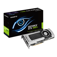 Gigabyte GV-N98TD5-6GD-B GeForce GTX 980 Ti 6GB GDDR5 scheda video