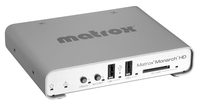 Matrox Monarch HD scheda di acquisizione video