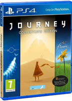 Sony Journey Collector