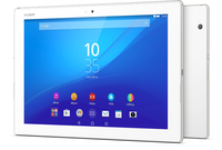 Sony Xperia Z4 32GB Bianco tablet
