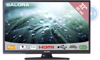 "Salora 32LED9105CD 32"" HD Nero LED TV"