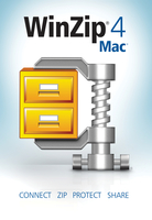 Corel WinZip Mac Edition 4