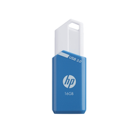 HP x755w 16GB 16GB USB 3.0 (3.1 Gen 1) Tipo-A Blu unità flash USB