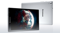 Lenovo IdeaTab S8-50 16GB Argento tablet