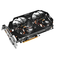 Gigabyte GV-R938WF2OC-2GD Radeon R9 380 2GB GDDR5 scheda video