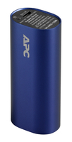 APC Power Pack M3 Ioni di Litio 3000mAh Blu batteria portatile