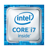 Intel Core ® T i7-6700T Processor (8M Cache, up to 3.60 GHz) 2.8GHz 8MB processore