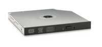 HP 8X SuperMulti Slim-slot DVD (SMD) Writer optical disc drive (ODD) Interno DVD Super Multi Nero lettore di disco ottico
