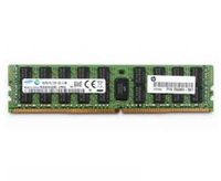 HP 16GB DDR4 2133MHz 16GB DDR4 2133MHz Data Integrity Check (verifica integrità dati) memoria